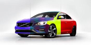 подбор автомобильной краски в оренубрге
