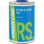 ЛАК GREEN LINE STAR CLEAR HS 2:1, 1000 МЛ